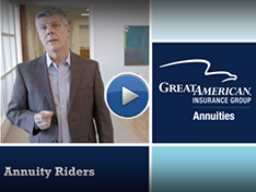 Uncomplicate Retirement: Understanding Riders
