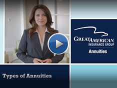Uncomplicate Retirement: Types of Annuities
