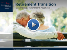 Generate a Retirement Paycheck