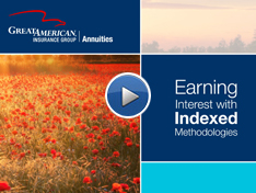 Declared and Indexed Methodologies for Annuities