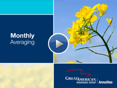 Monthly Averaging Indexed Methodology for Annuities