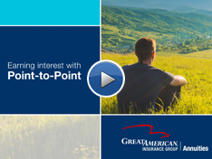 Point to Point Index Methodology for Annuities
