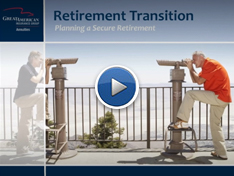 Planning a Secure Retirement