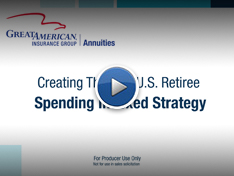 Creating the S&P U.S. Retiree Spending Index