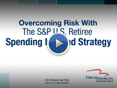 The S&P U.S. Retiree Spending Index: Overcoming Risk