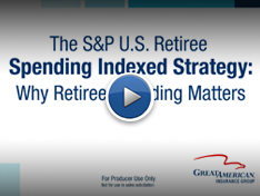 The S&P U.S. Retiree Spending Index: Why Retiree Spending Matters
