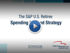 The S&P U.S. Retiree Spending Strategy: An Advisor Perspective