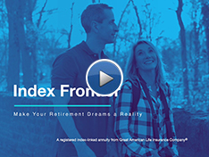 An Index Frontier success story to share with your clients